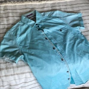 Men's Shirt Ted Baker